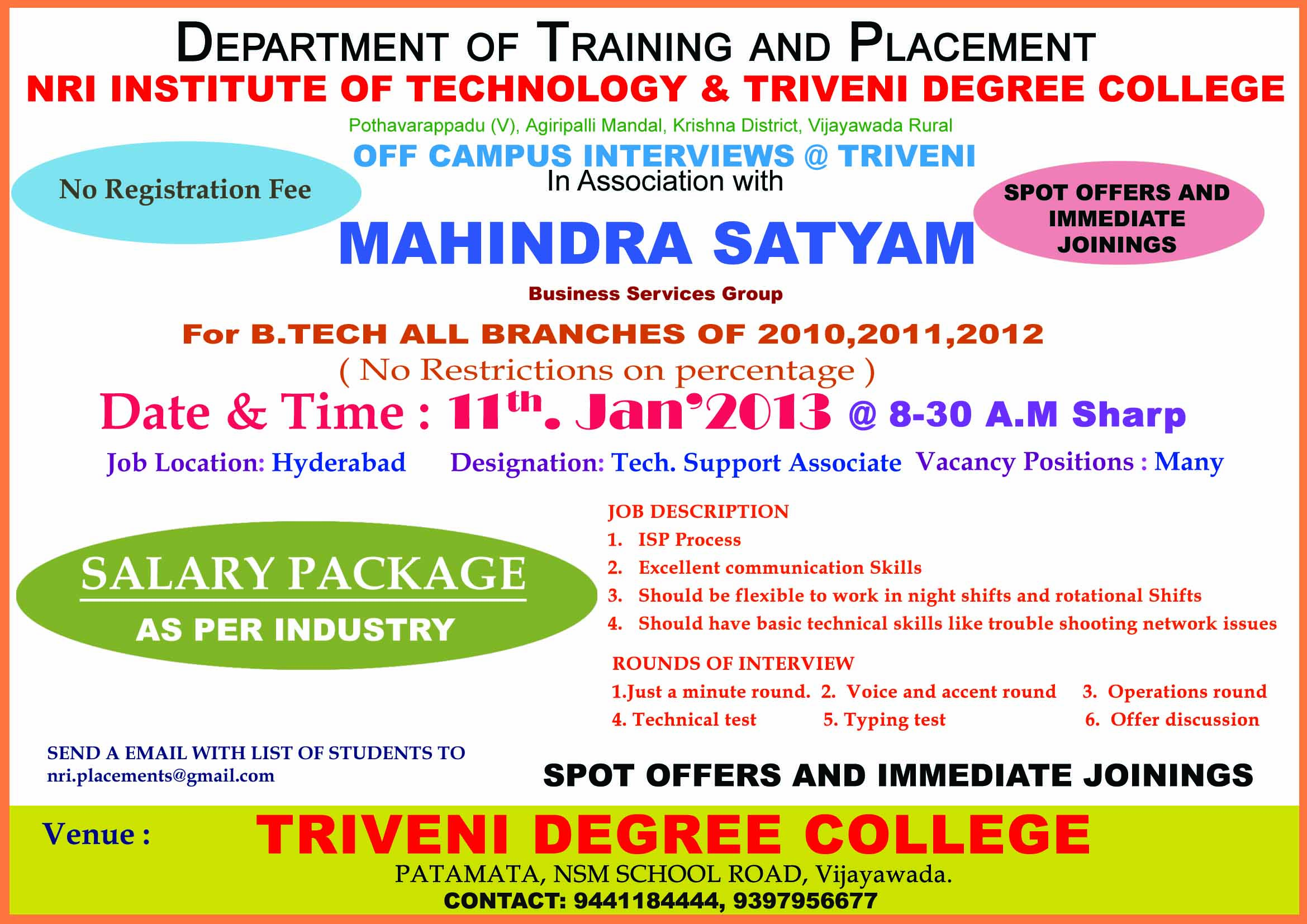 tech mahindra online written test papers